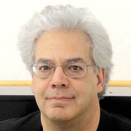 Composer Bruce Lazarus
