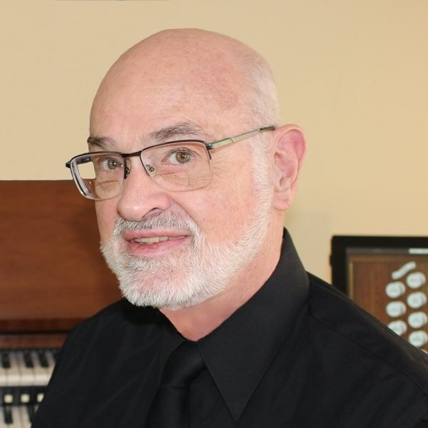 Composer Dale Ramsey