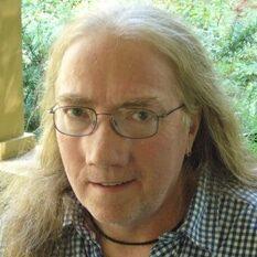 Composer Glenn Hardy