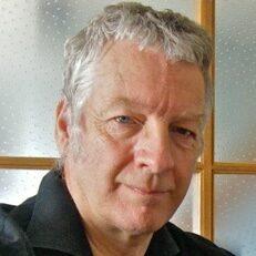composer Gordon Thornett