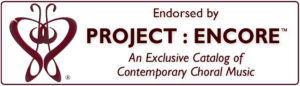 Endorsed by Project Encore