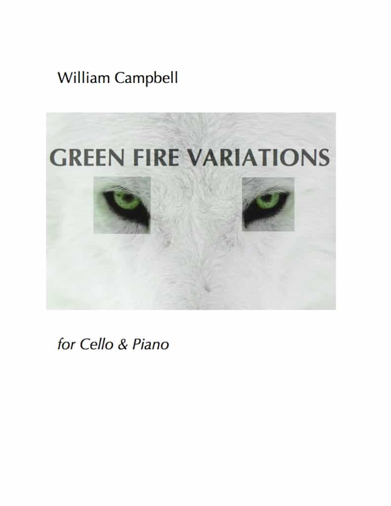 William Campbell Green-Fire-Variations-for-cello-piano