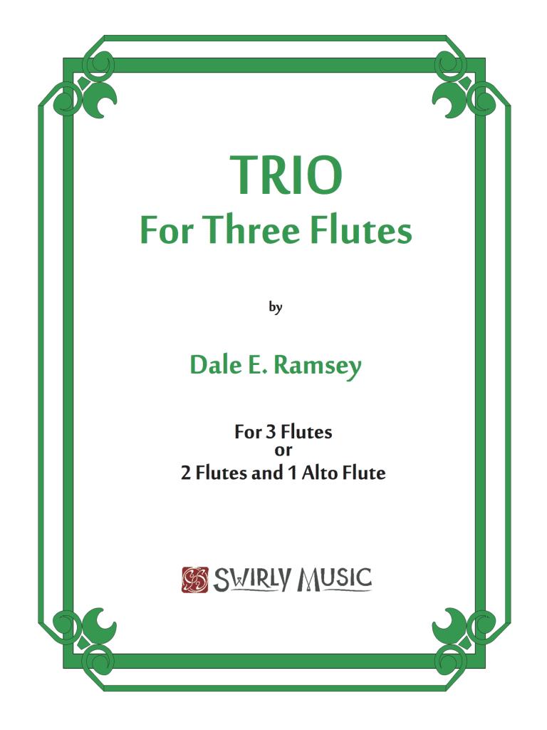 Flute-Trio-Complete-Score