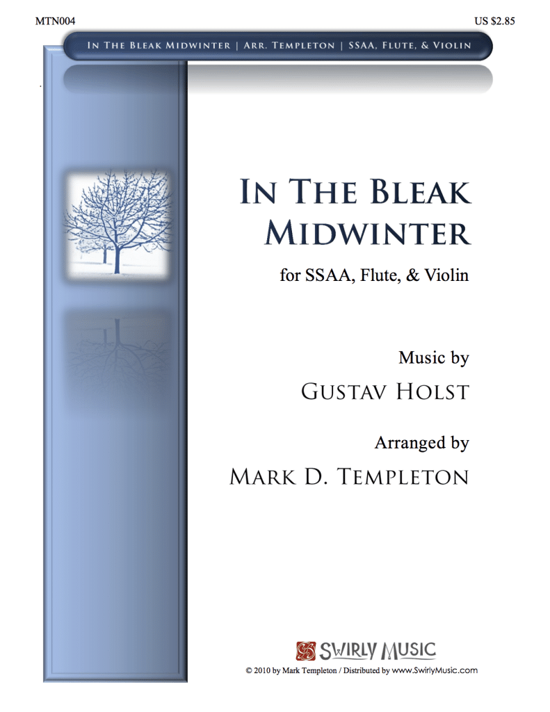MTN-004-In-The-Bleak-Midwinter-Mark-Templeton-Swirly-Music