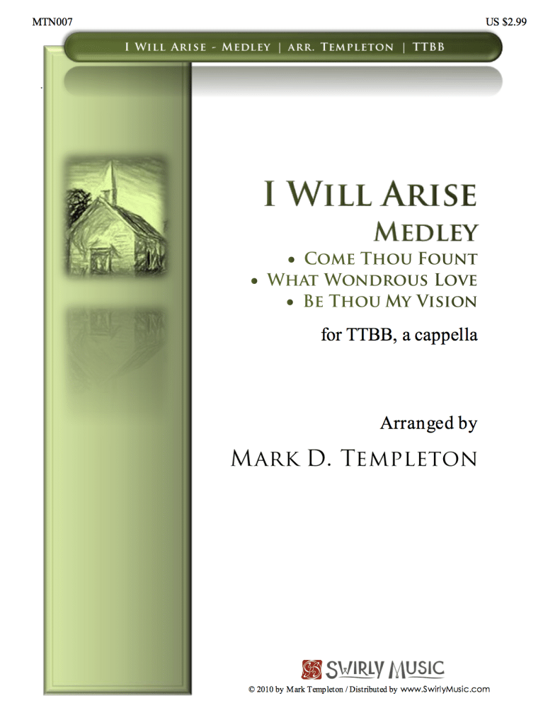 MTN007-I-Will-Arise-medley-Mark-Templeton-Swirly-Music