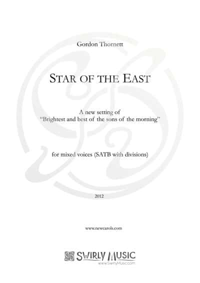 Thornett Star of the East
