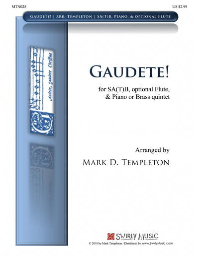 MTN-025-Gaudete-Mark-Templeton