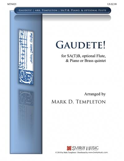 MTN-025-Gaudete-Mark-Templeton