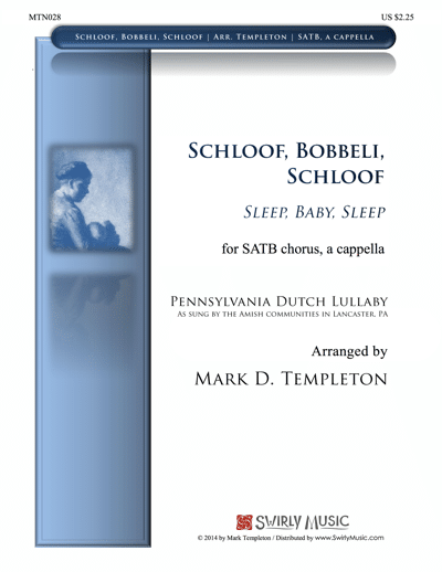 MTN-028-Schloof-Bobbeli-Schloof-Mark-Templeton-Swirly-Music