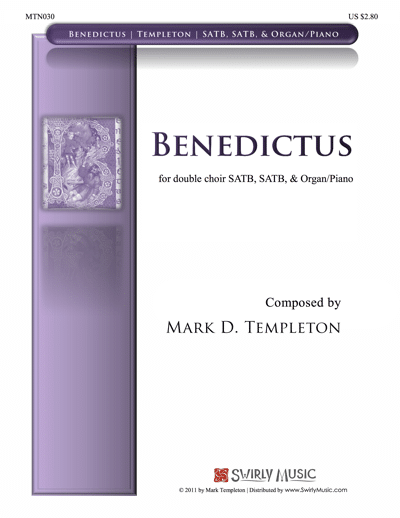 MTN-030-Benedictus-Mark-Templeton