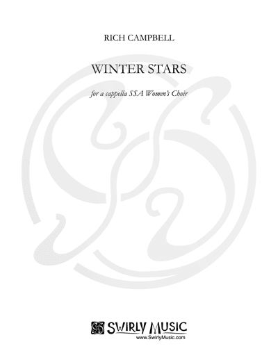 RCL-001 Rich Campbell Winter-Stars