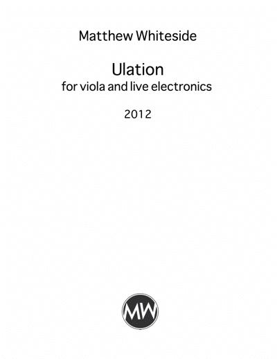 MW-0016 Ulation