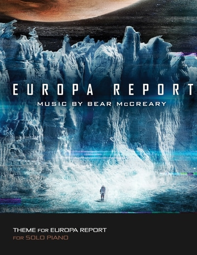 BMY-001 Bear McCreary Europa Report