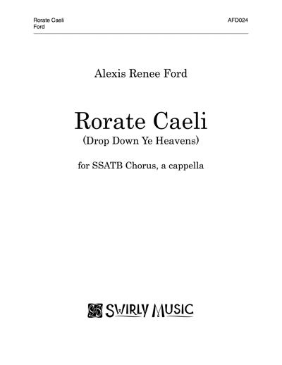 AFD-024 Rorate Caeli