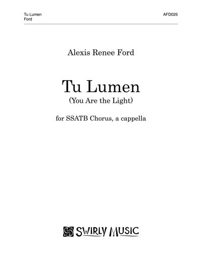 AFD-025 Tu Lumen