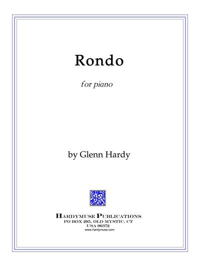 GHY-004 Glenn Hardy Rondo