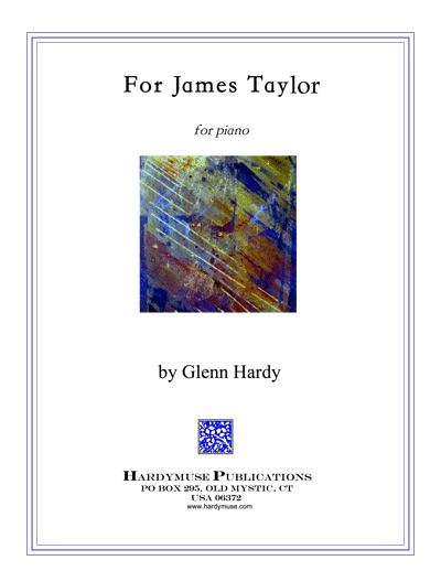 GHY-006 For-James-Taylor
