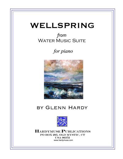 GHY-007 Wellspring