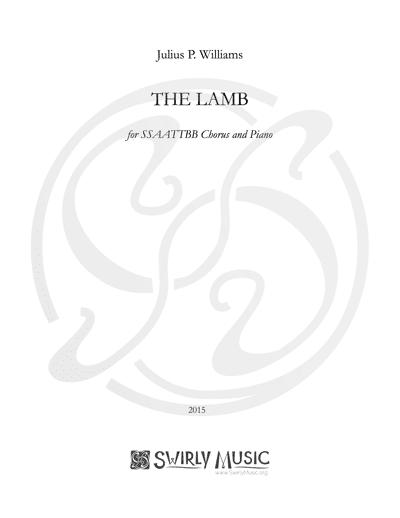 JWS-001 The Lamb