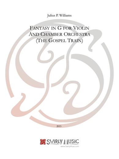 JWS-005 Fantasy-In-G-score