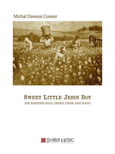 MDC-009 Sweet Little Jesus Boy