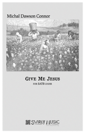 MDC-019 Give Me Jesus