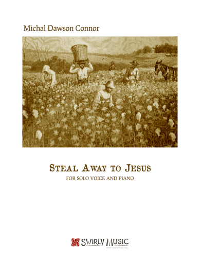 MDC-020 Steal Away To Jesus