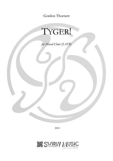 GTT-019 Tyger