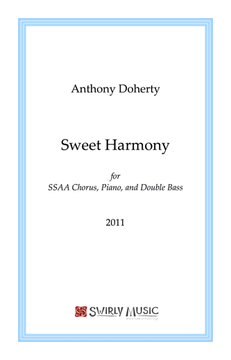 ADY-017 Sweet Harmony