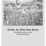 Composer Peter, Go Ring Dem Bells (Download License)