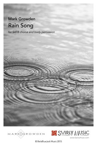 MGN-007 Rain Song