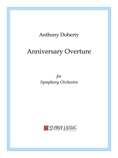 ADY-029 Anniversary Overture