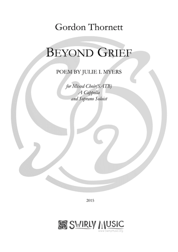 GTT-022 Beyond Grief