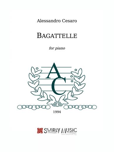 ACO-010 Bagattelle