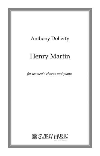 ADY-031 Henry Martin SSAA