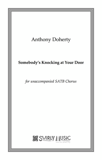 ADY-034 Somebodys Knocking at Your Door