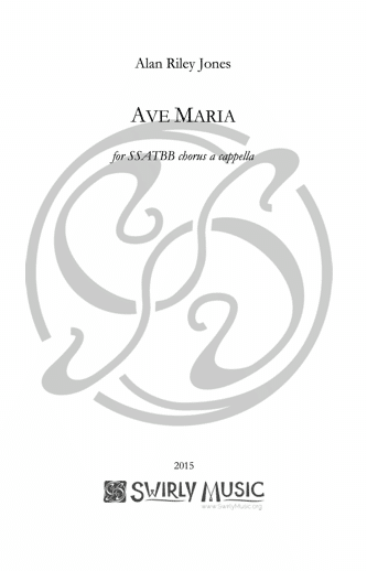 AJS-001 Ave Maria
