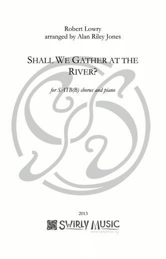 AJS-003 Shall We Gather