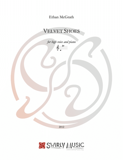 EMH-007 Velvet-Shoes-Solo-Version