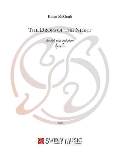 EMH-008 The-drops-of-the-night