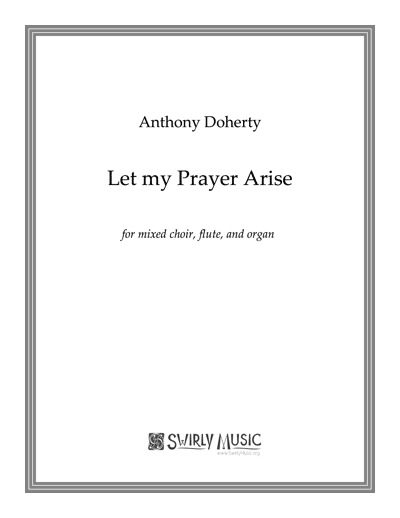 ADY-035 Let My Prayer Arise