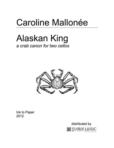 CME-007 Alaskan King