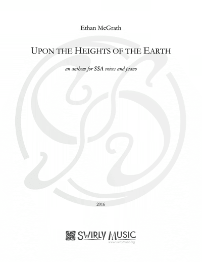 EMH-012 Upon-the-heights-of-the-earth-SSA