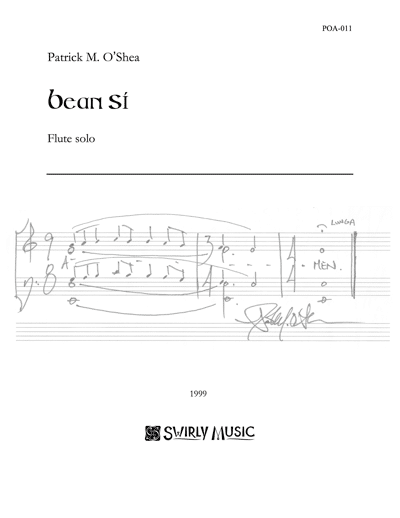 POA-011-Patrick-OShea-bean-si-flute