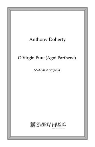 ADY-038 Agni-Parthene