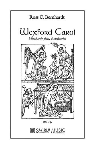 RBT-009 Wexford-Carol