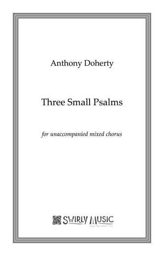 ADY-040 Three-Small-Psalms