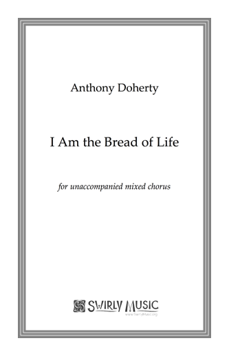 ADY-042 I am the Bread of Life