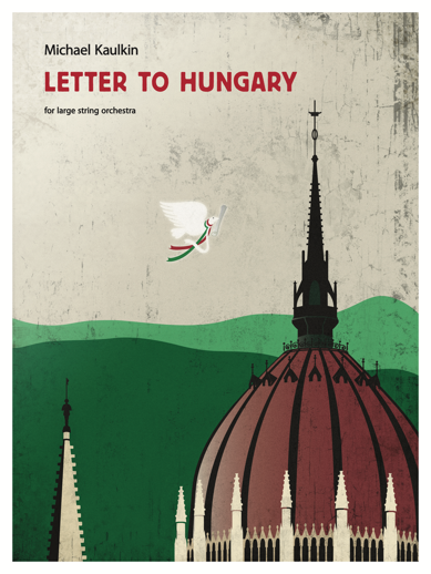 SWM-004 Letter to Hungary full score