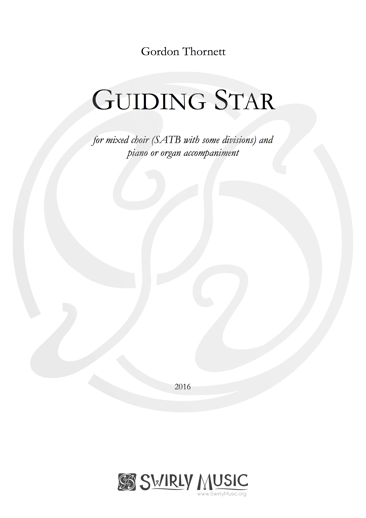 GTT-024 Guiding Star